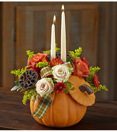 Autumn Essence™ Centerpiece