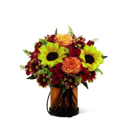 The FTD® Giving Thanks™ Bouquet by Better Homes and Gardens® 2016