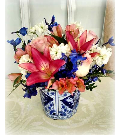 Sweet Harmony Bouquet