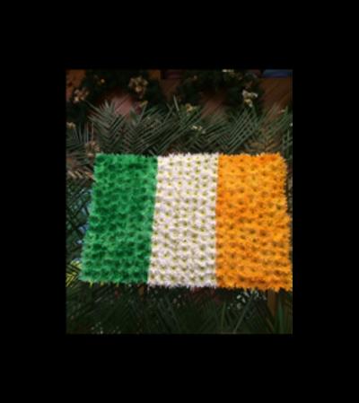 Irish Flag.
