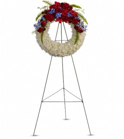 Reflections of Glory Wreath