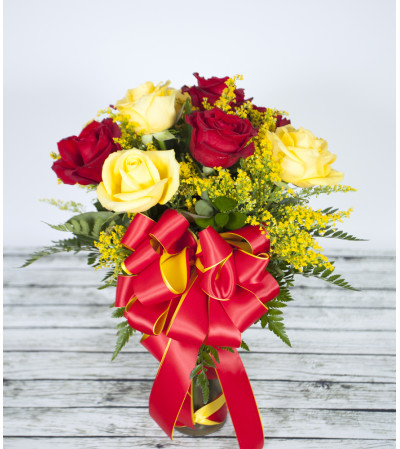 Golden Horizon