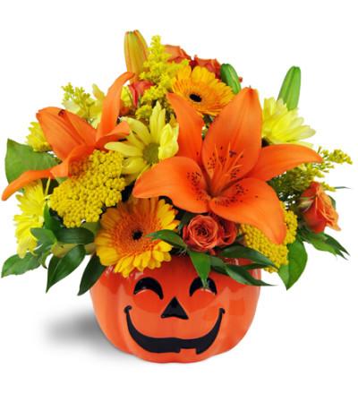 Jack O'Lovely Vase™