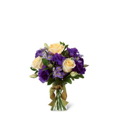 The FTD® Angelique™ Bouquet