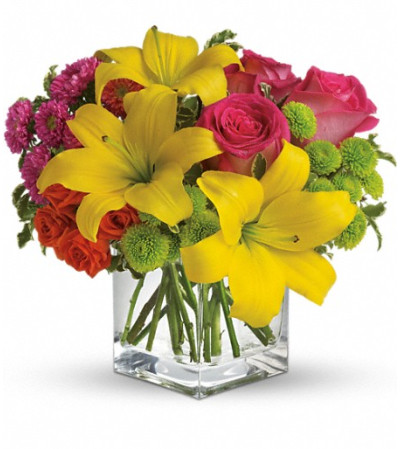 Teleflora's Sunsplash