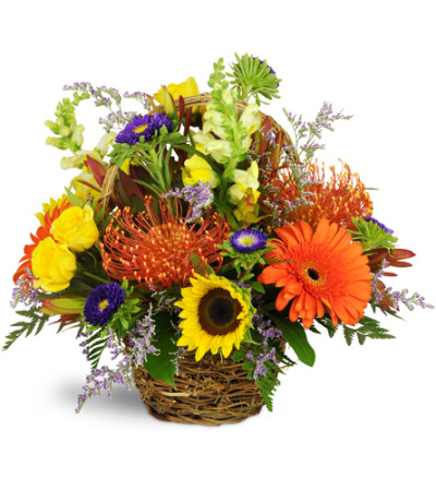 Autumn Joy Basket™