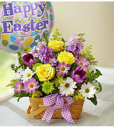 Springtime Wishes™ for Easter