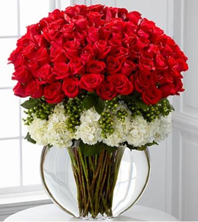 Lavish Luxury Rose