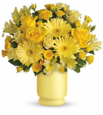 Always Sunny By Teleflora