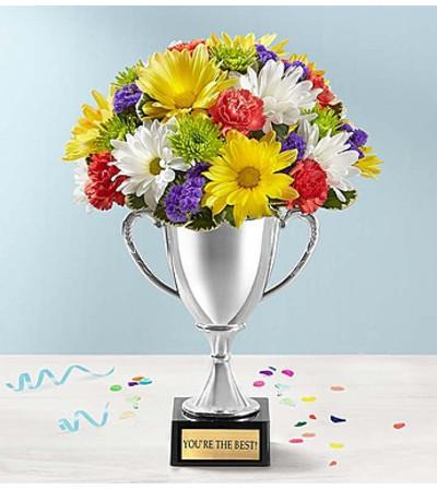 Trophy Bouquet™