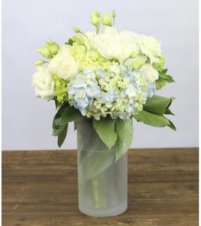 Serene Setting Bouquet