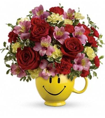 So Happy You're Mine Mug