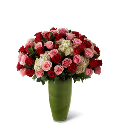 The FTD® Indulgent™ Luxury Bouquet