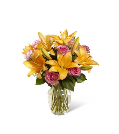 ​The FTD® A Fresh Take™ Bouquet
