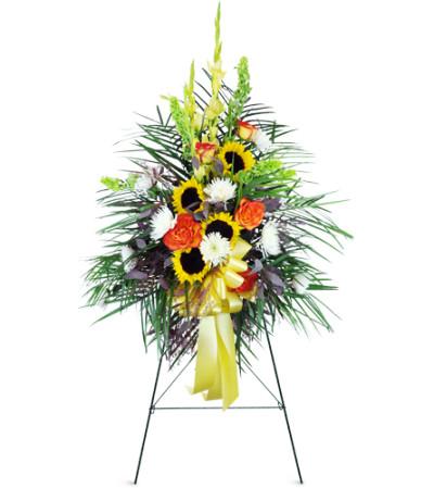 Wildflower Garden Tribute™