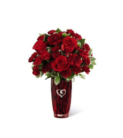 The FTD® Sweethearts® Bouquet 2016