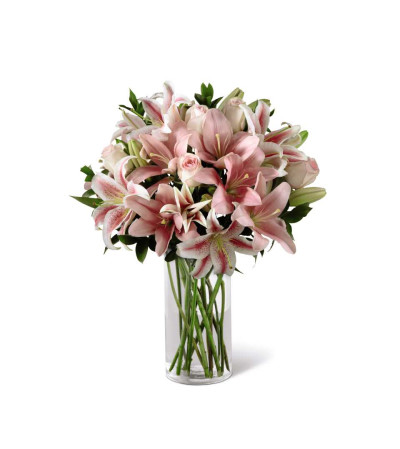 The FTD® Always & Forever™ Bouquet