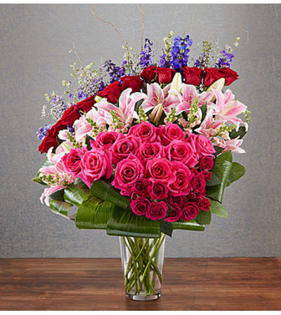 Sweet Symphony™ Bouquet