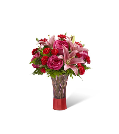 The ftd sweethearts bouquet altamonte springs fl florist the ftd sweethearts bouquet mightylinksfo