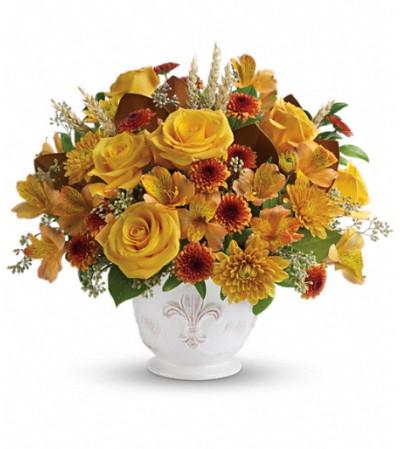 Teleflora's Country Splendor Bouquet
