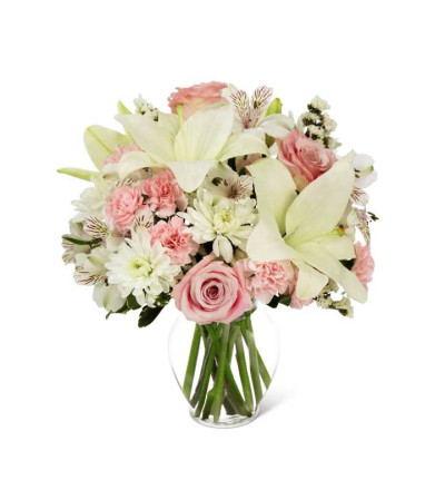The ftd pink dream bouquet altamonte springs fl florist the ftd pink dream bouquet mightylinksfo