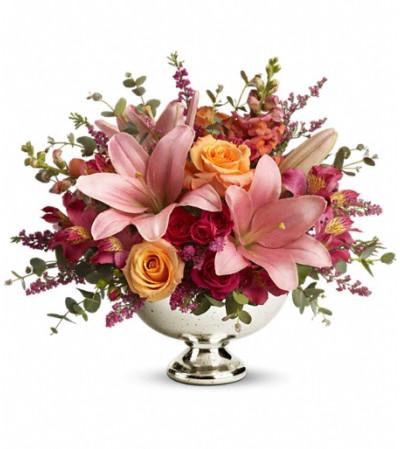 Teleflora's Beauty In Bloom