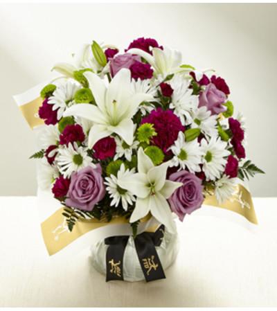 The ftd petal play hand tie altamonte springs fl florist the ftd petal play hand tied bouquet mightylinksfo