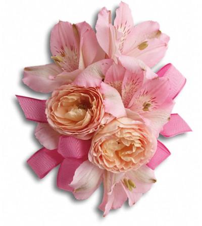 Beloved Blooms Corsage