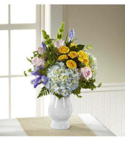 The Welcome™ Bouquet