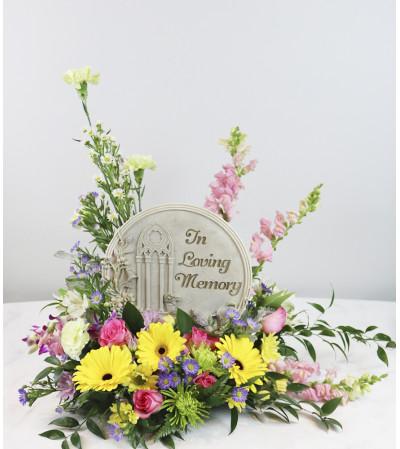 In Loving Memory Arrangement