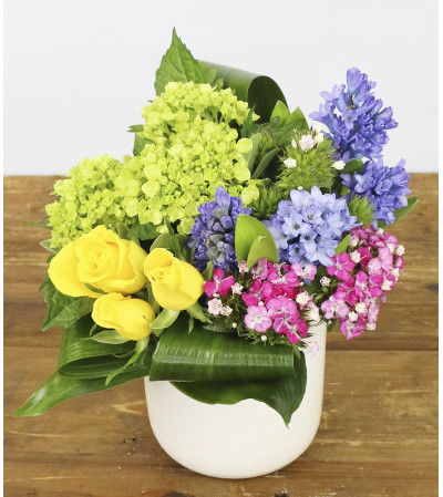 Spring Time Melody Bouquet