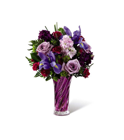 The FTD® Spring Garden® Bouquet 2017