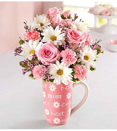 Mugable® Best Mom Ever™