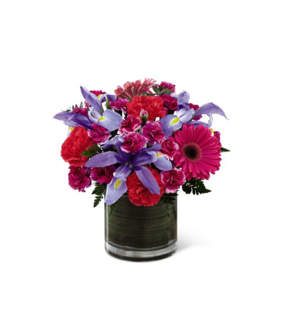 The FTD® Pure Perfection™ Bouquet