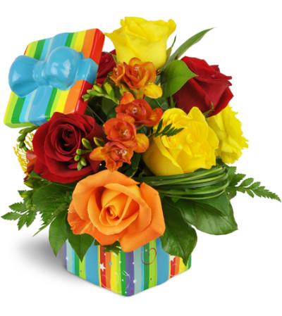 Birthday Bliss Bouquet™