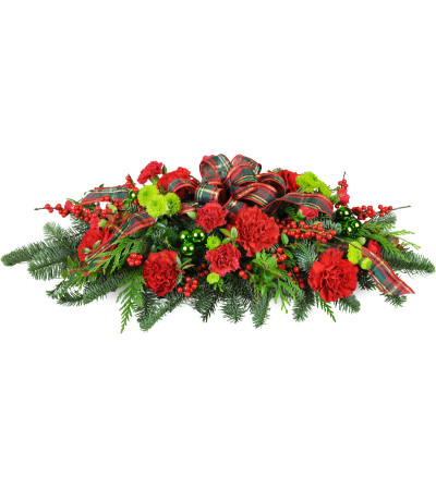 Christmas Traditions Centerpiece™