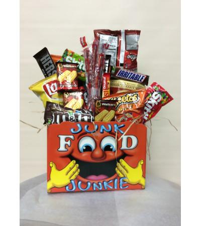 Junk Food Box