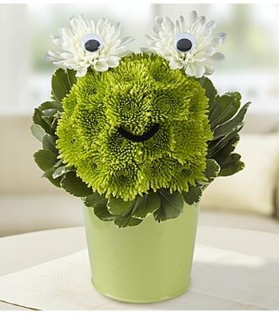 Froggie Flower Pail™