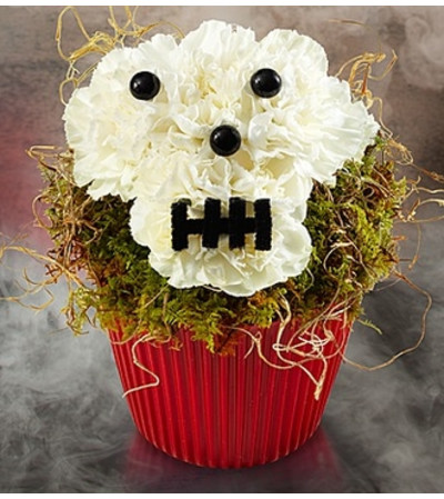 Bad to the Bones Cupcake™