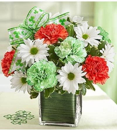 Irish Pride Bouquet™