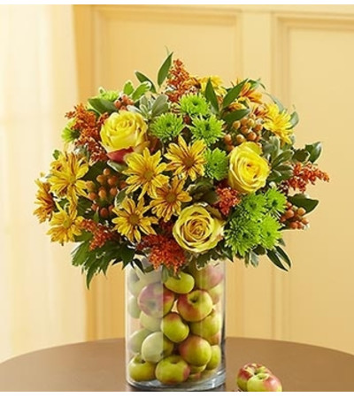 Fruitful Gatherings Bouquet