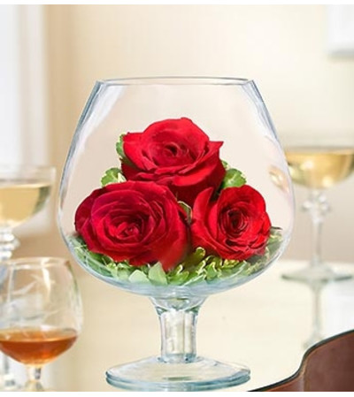 Brandy Rose™