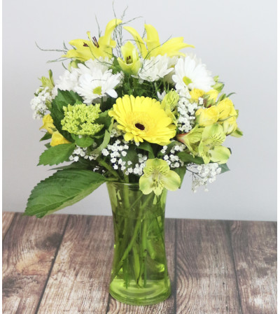 Spring Magic Bouquet