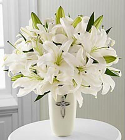 Faithful Blessings™ Bouquet -