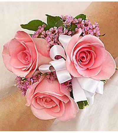 Corsage Pink