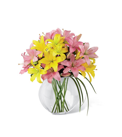 The FTD® Lilies & More™ Bouquet