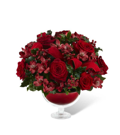 The ftd holiday peace bouquet altamonte springs fl florist the ftd holiday peace bouquet by vera wang 2016 mightylinksfo