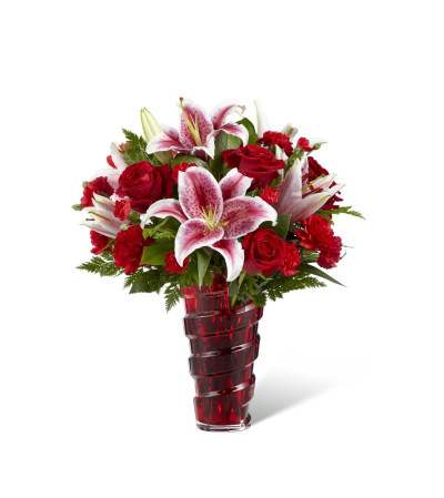 The FTD® Lasting Romance® Bouquet