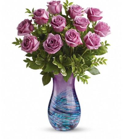 Teleflora's Deeply Loved Bouquet