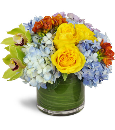 Clear Skies Bouquet™